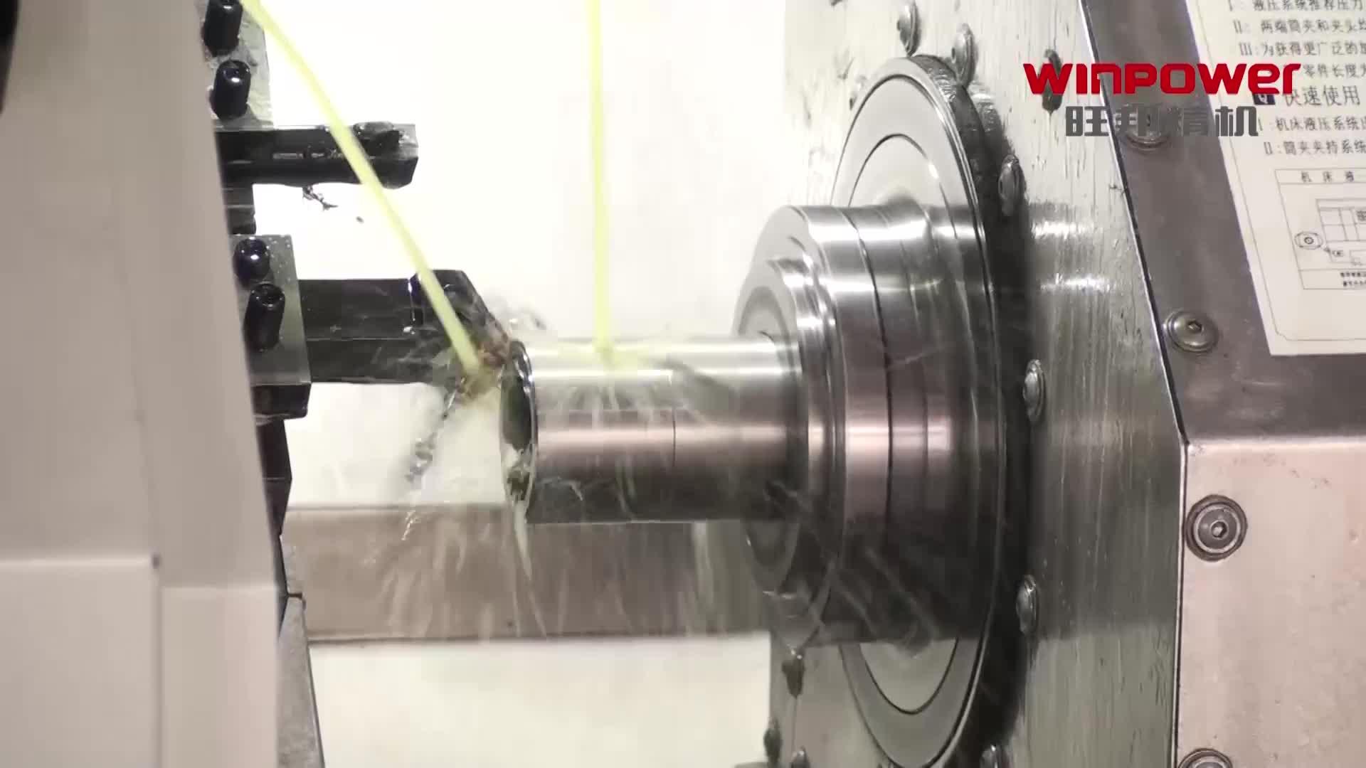 Winpower शीर्ष गुणवत्ता उच्च परिशुद्धता संख्यात्मक नियंत्रण चीन मशीन उपकरण उपकरण सीएनसी मशीन उपकरण