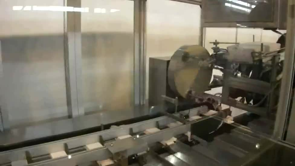 High Quality Multi Functions Horizontal Automatic Packaging Machine