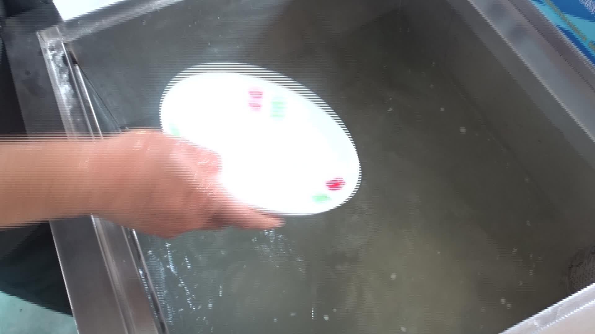 Veloce ristorante hotel scuola sala da pranzo ad alta tecnologia indipendente di R & D lavastoviglie commerciale