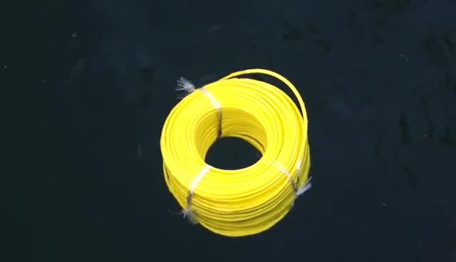 2x20awg Rov Tether Floating Cable Buy Rov Tether
