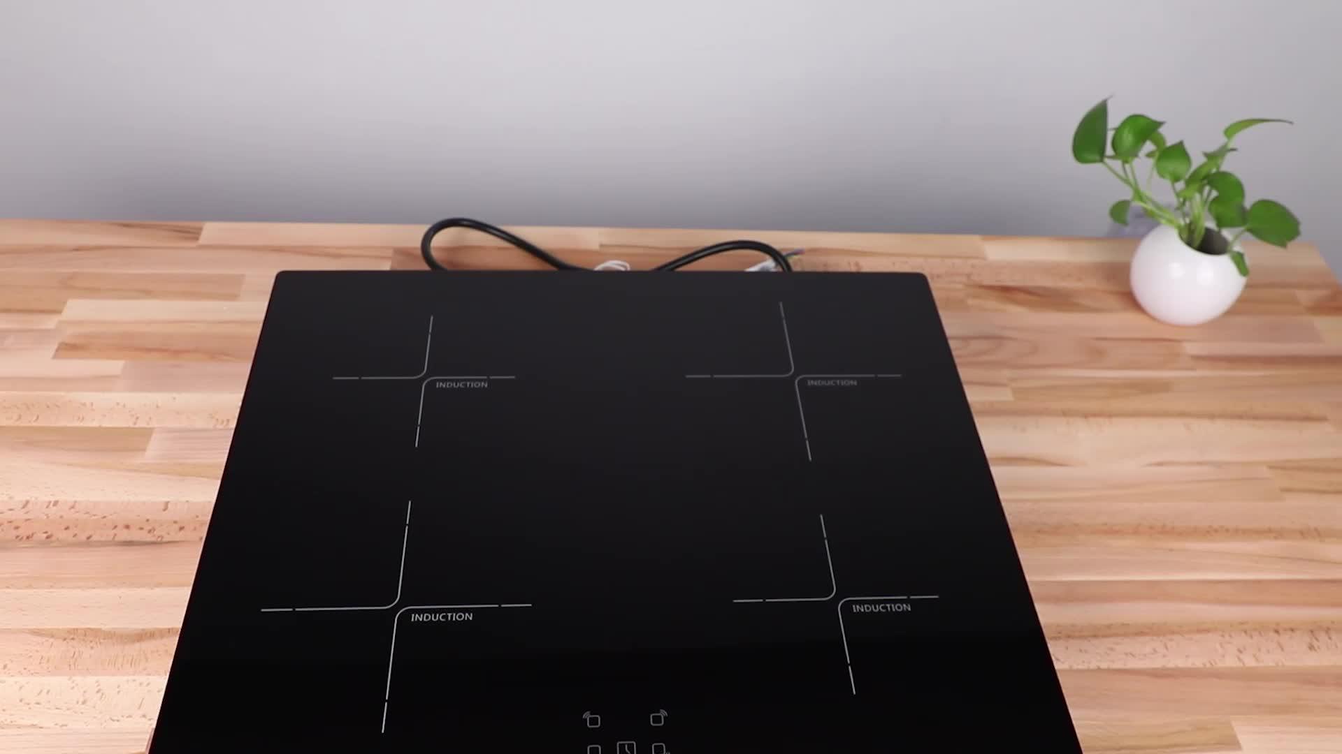 рикка электрическая плита фото варочная керамика