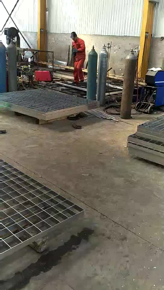 Heavy Duty Grating For Drainage/heavy Load Grating For Sewer(20years  Professional Manufacturer) - Buy Heavy Duty Drain Grate,Concrete Drainage