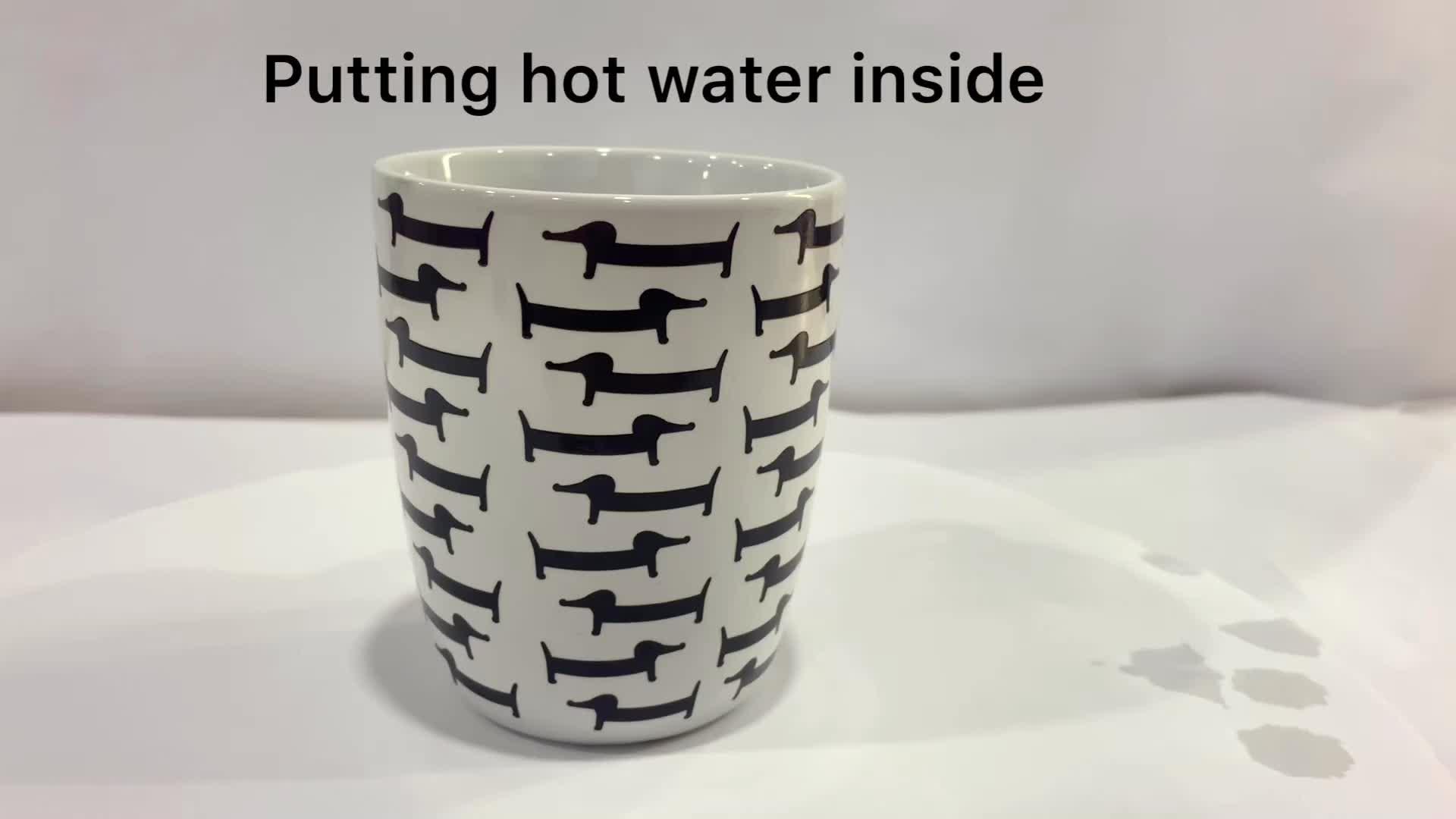 Nhà máy giá sinh thái sản phẩm kim hoàn trắng sứ cốc cà phê