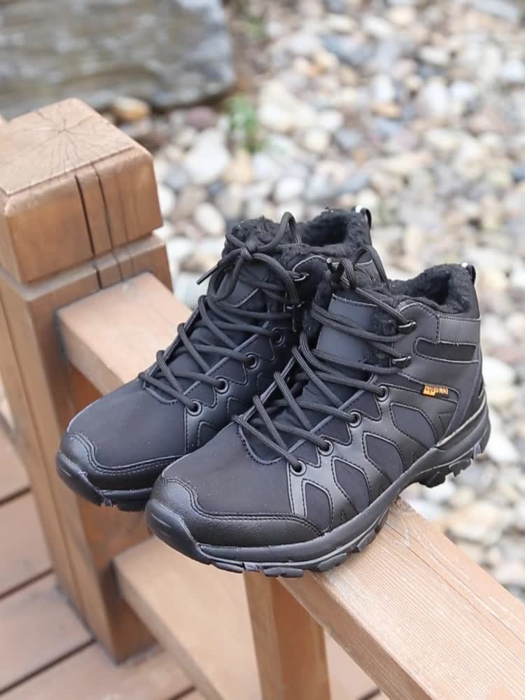 New Design Army Combat Military Boots Tactical Boots Desert Leather Outdoor Boots  for Men