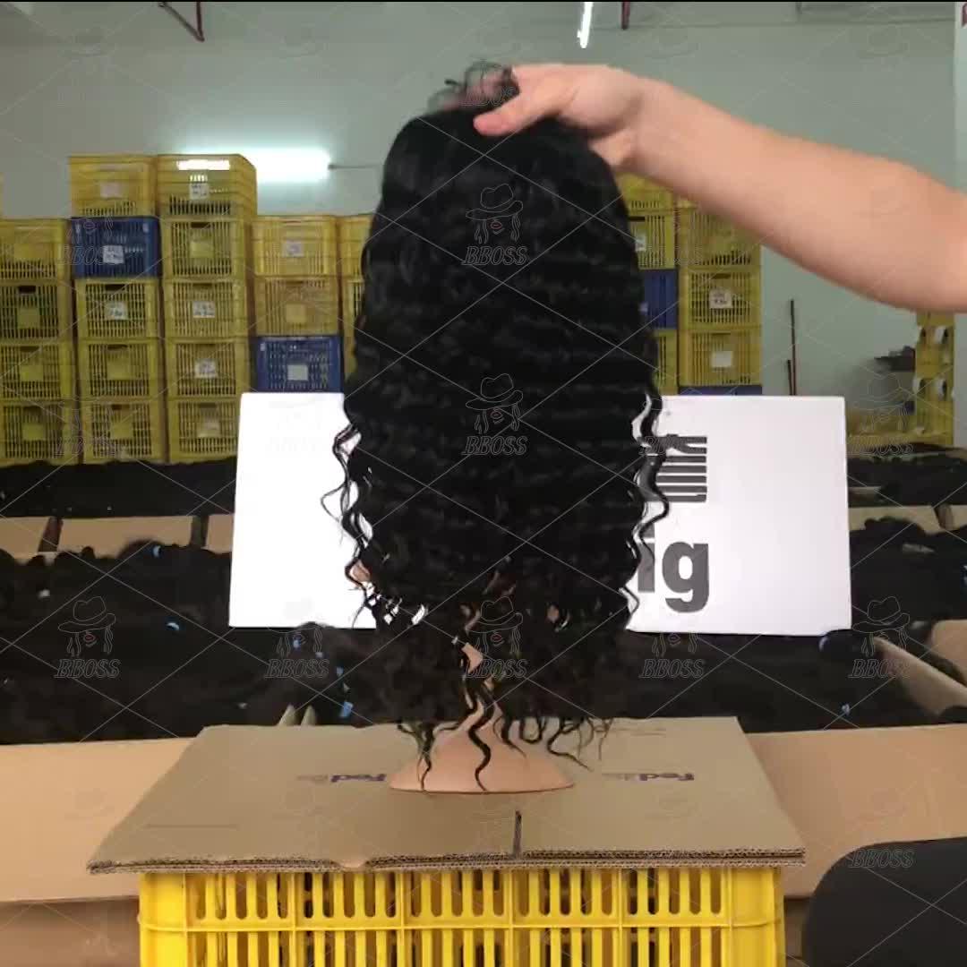 Goedkope ruwe ombre real natuurlijke haar pruiken menselijk haar, womens pruiken vendor haar, custom menselijk haar kant voor pruiken voor zwarte mannen prijs