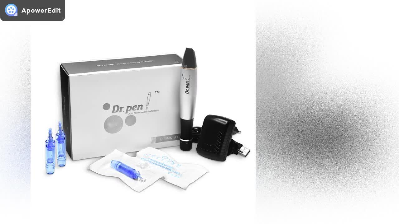 Electric Micro needling Derma Pen Ultima A1 Dr. pen
