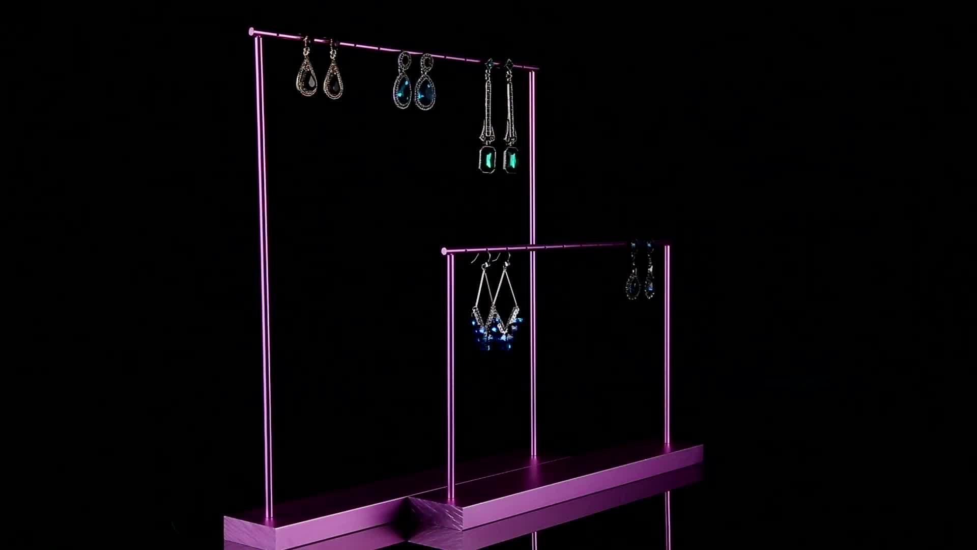 DIGU Sieraden/Oorbellen/Ketting Display Stands Sieraden Display Stand