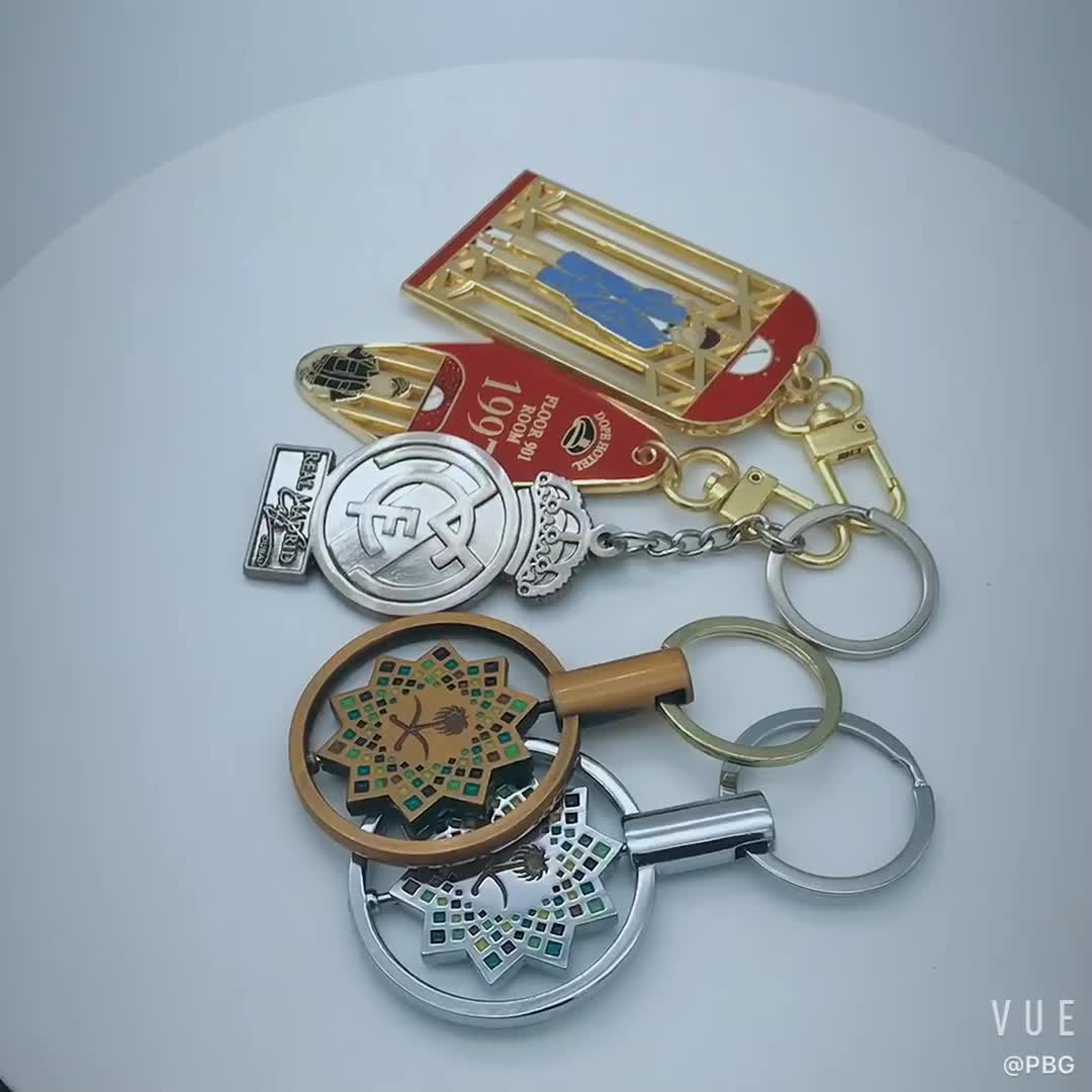سلسلة مفاتيح BTS ملونة صلبة مطلية بالذهب عالية الجودة رخيصة الثمن من المصنع سلسلة مفاتيح أولادي Kpop BangTan لامعة مجوفة للهدايا للبيع بالجملة
