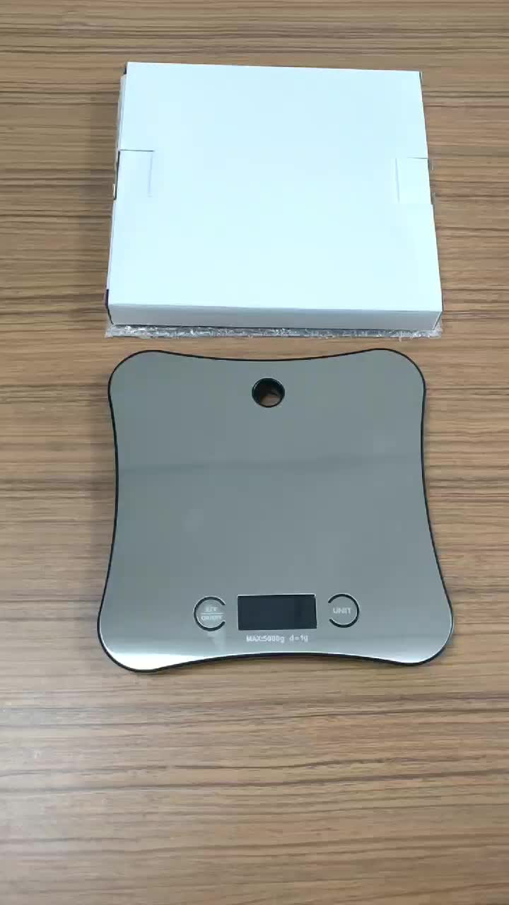 5kg Ss Best Food Weighing Machine Digital Nutrition ...