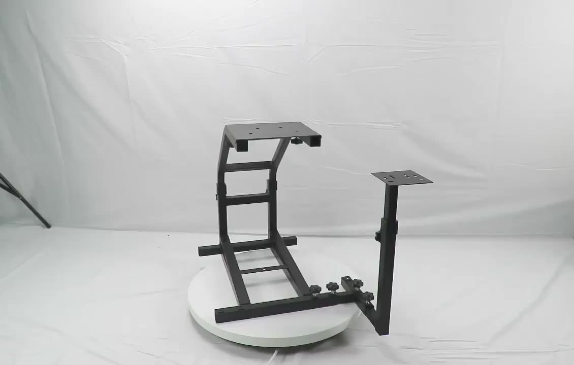 The lowest price wheel stand pro Logitech G27 racing wheel and Logitech G29 racing wheel