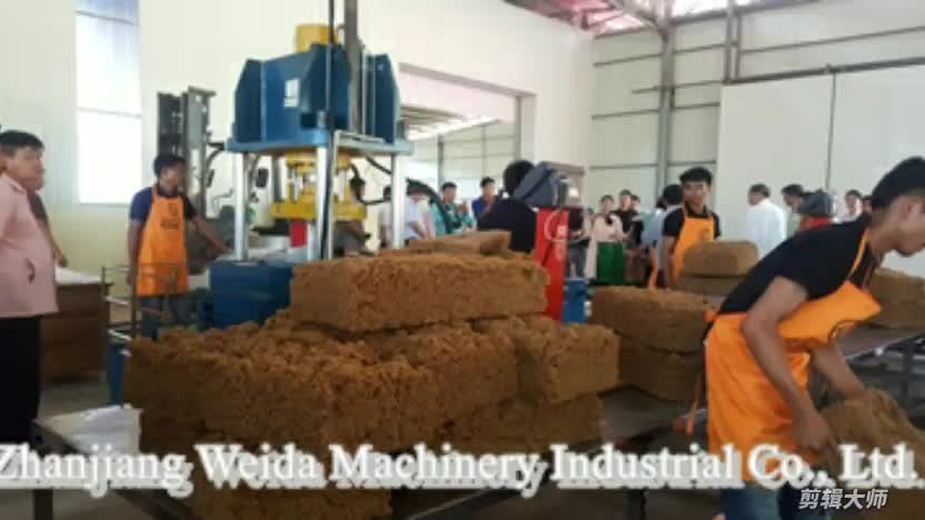 Wet natural rubber production line equipment  Manufacturer in China