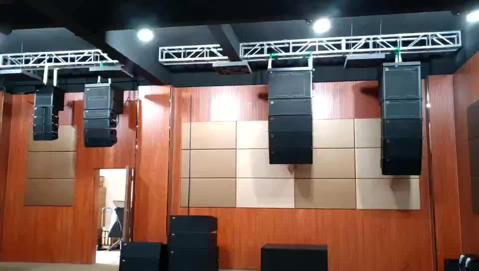 Martin Audio 12 Inch Monitor Passieve Volledige Bereik Monitor Speakers