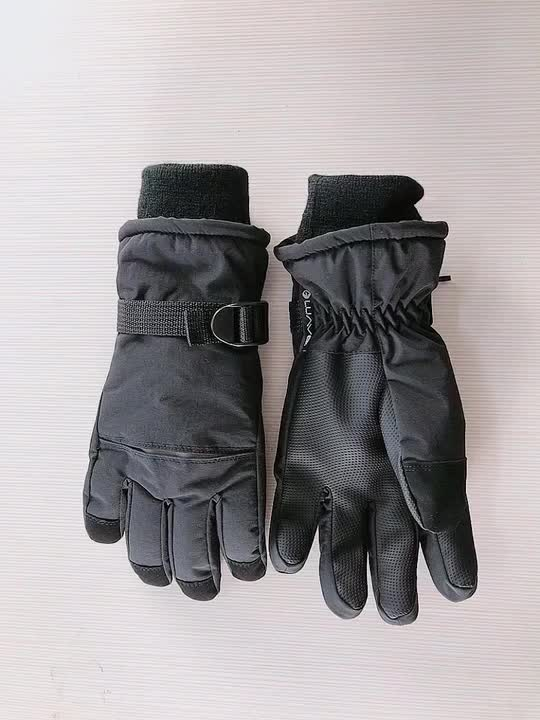 Fashionable Winter Ski Gloves outdoor sports use suitable for all adults