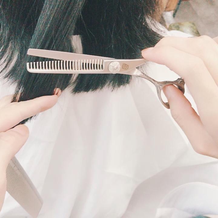 A1  scissors hair cutting professional  hair scissors