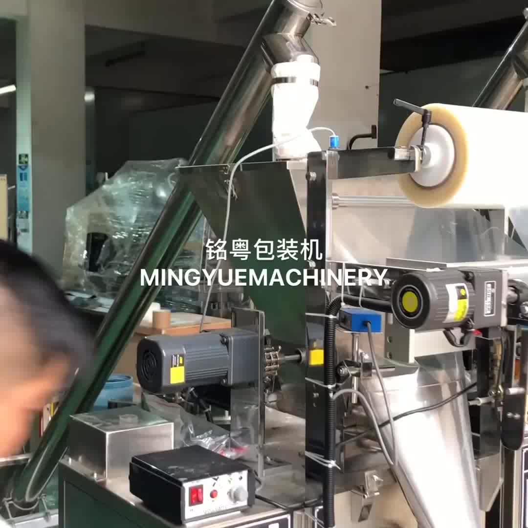 Hoge Efficiëntie Soda Koffie Poeder Packet Vulmachine Voor Zakje