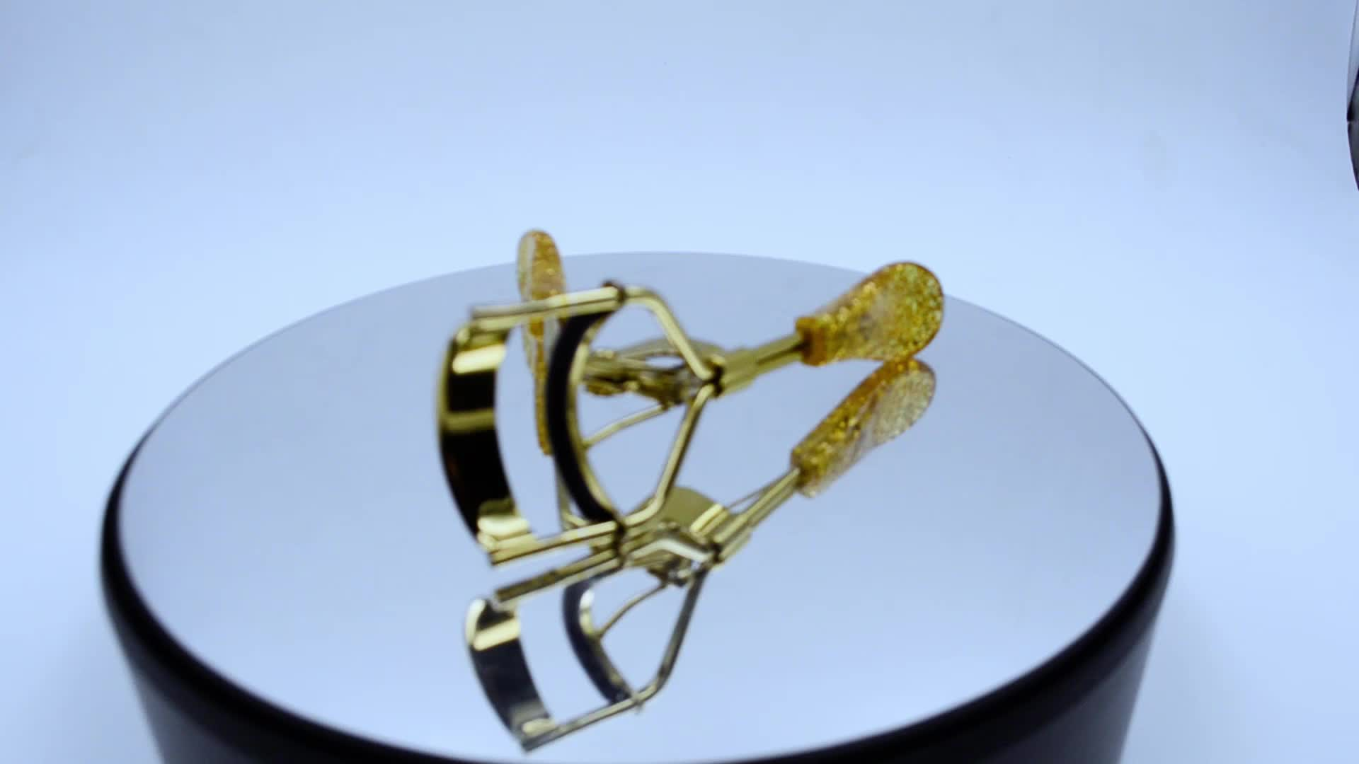 Luxus Professionelle Wimpern Werkzeuge Lash Curler Heißer Verkauf Beauty Makeup Falsche Wimpern Werkzeuge