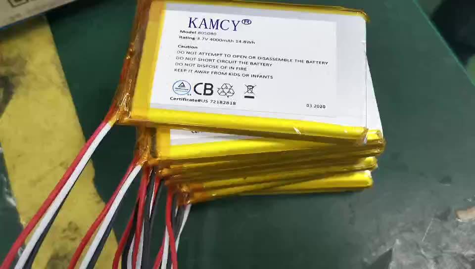 Trung Quốc 210Mah 3V Cr2032 2032 Pin Cmos Pin Lithium Nút Cell Với Dây Cr2016 Cr2025 Cr2450