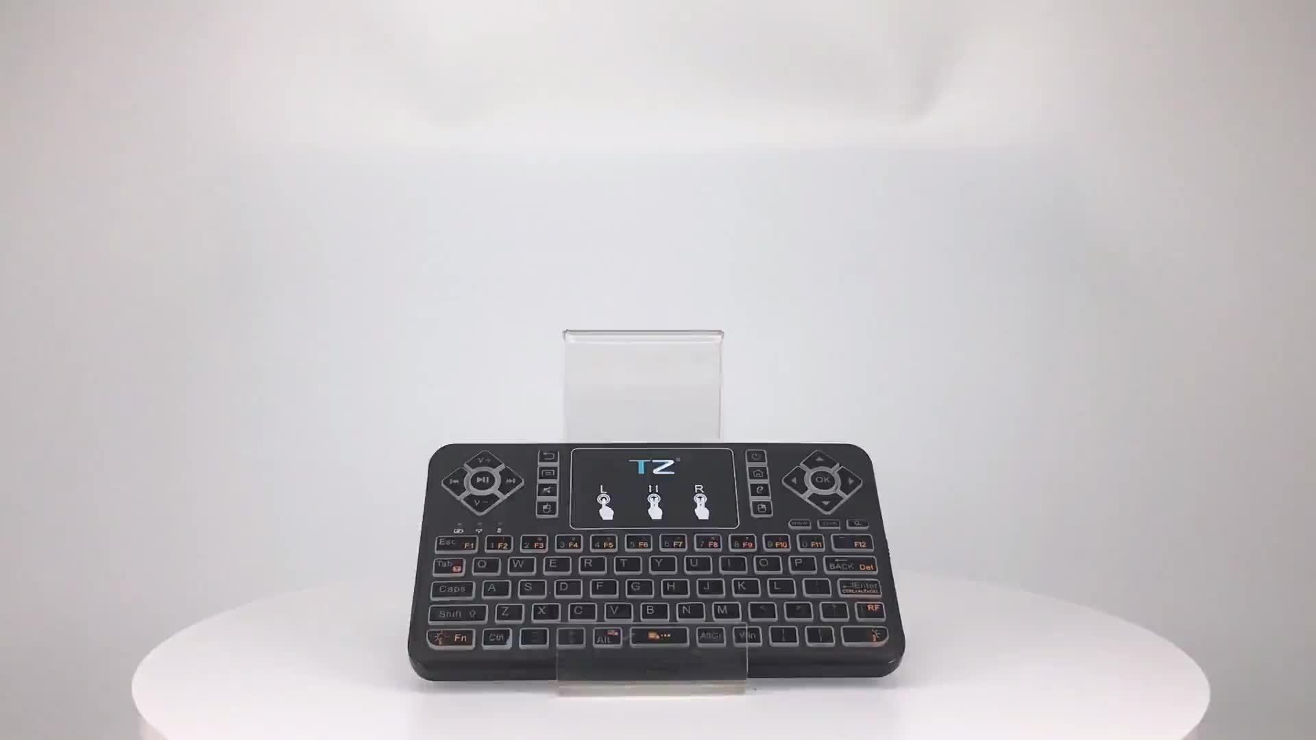 Q9 Bluetooth universele afstandsbediening