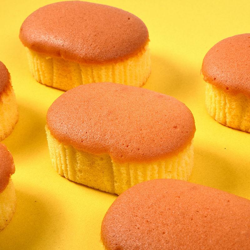 不若水/【买一送一】千丝骆驼奶蛋糕整箱