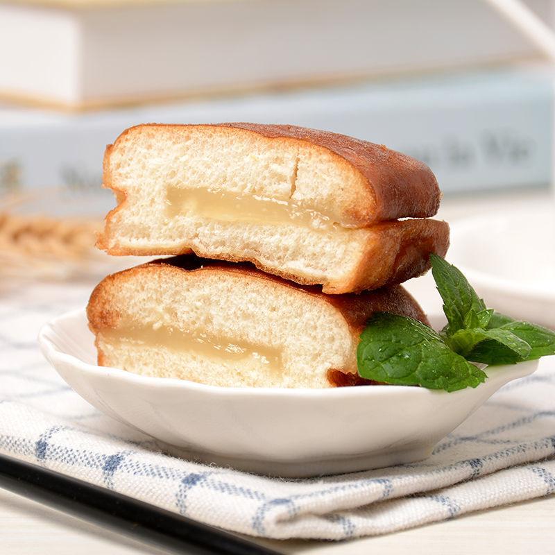 三明治面包早餐夹心软面包蛋糕糕点面包特价整箱早餐食品零食