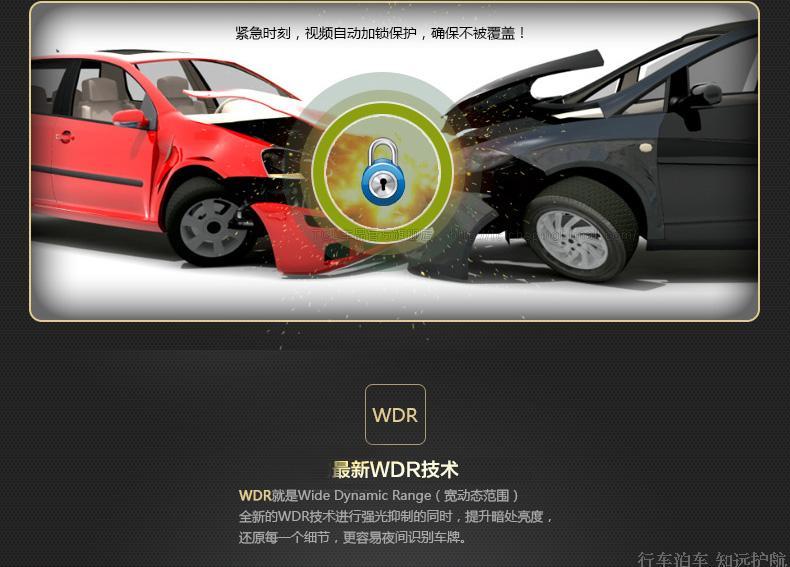 品牌汽车防撞器市场?十大智能驾驶安全辅助系统方案!