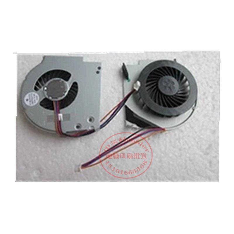 适用风扇原装LenovoT400R400松下芯T61电工芯正品or古河风扇