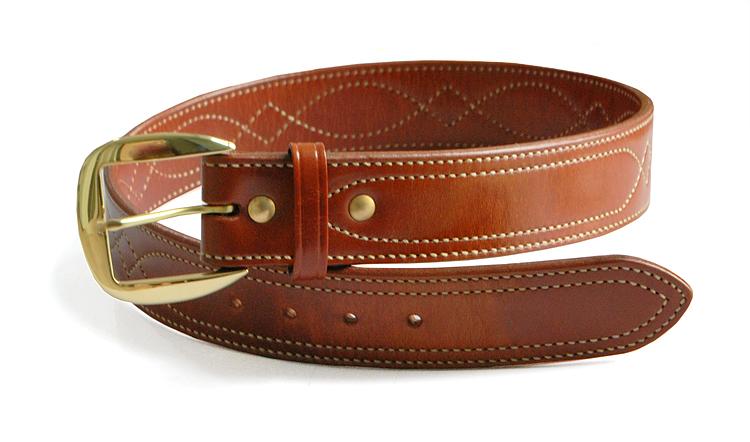 USD 200 20] United States Native Galco SB6 tactical belt