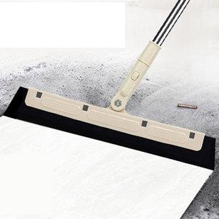 ㊣瀚希魔法扫把簸箕套装家用单个扫地刮水器不沾头发笤帚扫帚组合