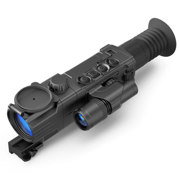 脉冲星Digisight Ultra N355红外夜视瞄准镜 抗震 高清