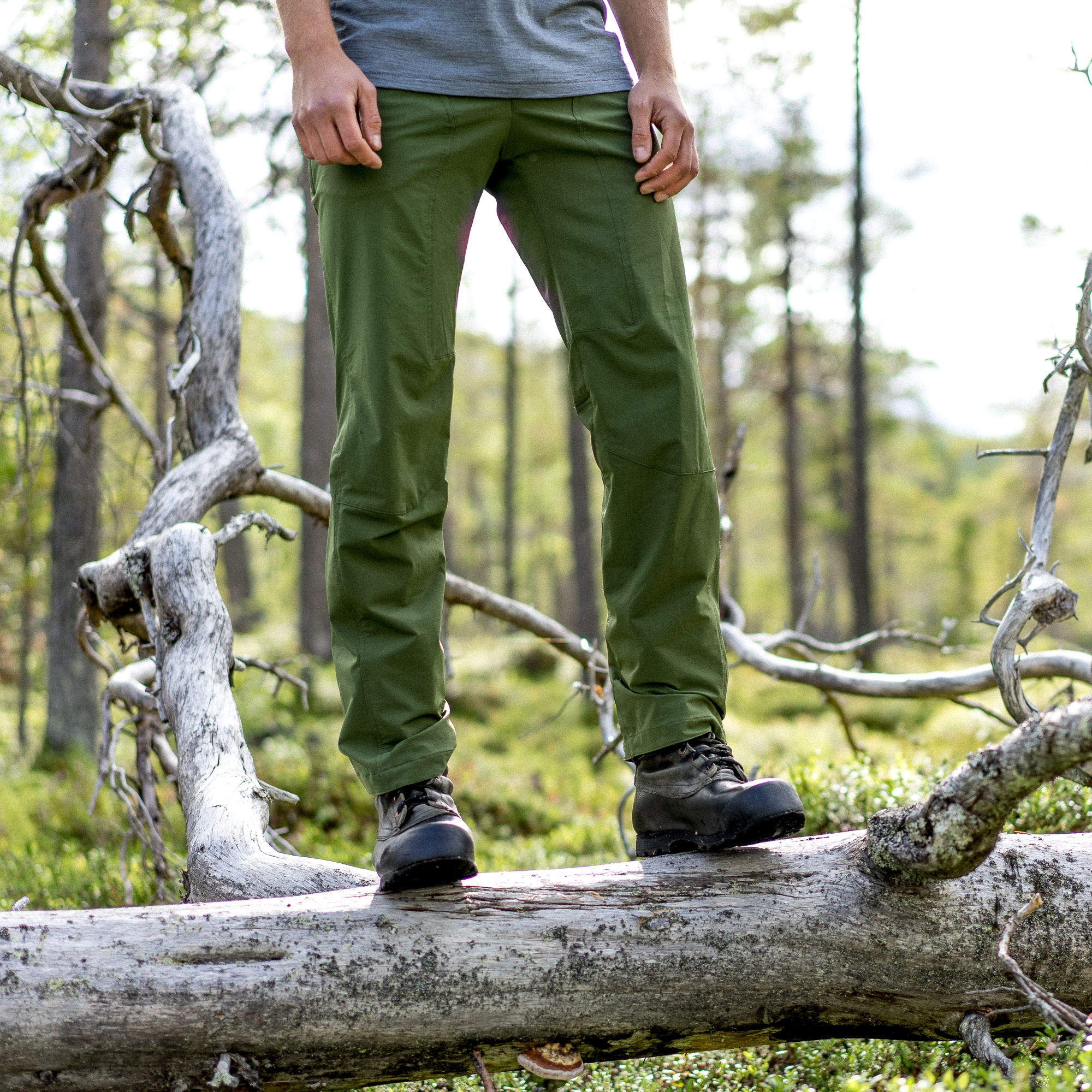 release date: 34ed9 fe562 Klattermusen Magne Pants climbing mouse men's windproof breathable soft  shell pants
