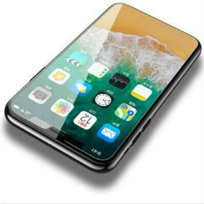 2片装爆款返场  苹果全型号全覆盖钢化膜-时时淘
