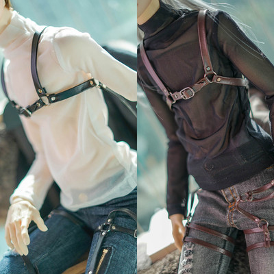 taobao agent 【endless】-Lzy-bjd doll top 3 points 4 points 17 male popo68 baby clothes