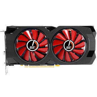 Efficient chicken RX580 8G RX580 4G 8G game graphics computer graphics alone significantly desktop RX570