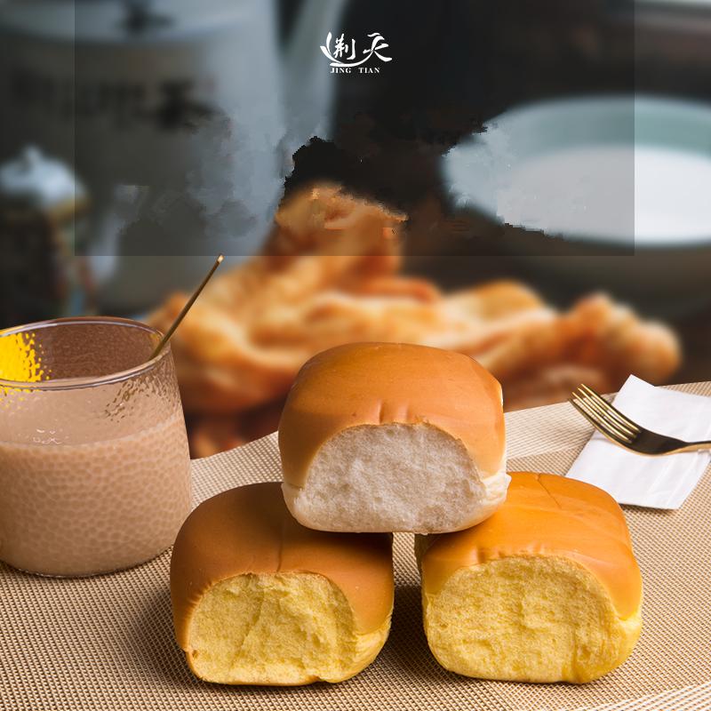 荆天老面包营养早餐面包整箱500g