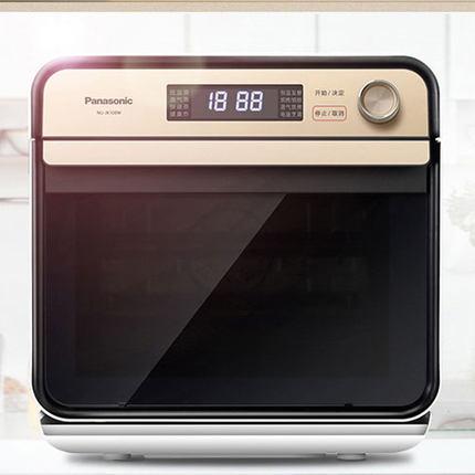 Panasonic松下 NU-JT100W蒸烤箱