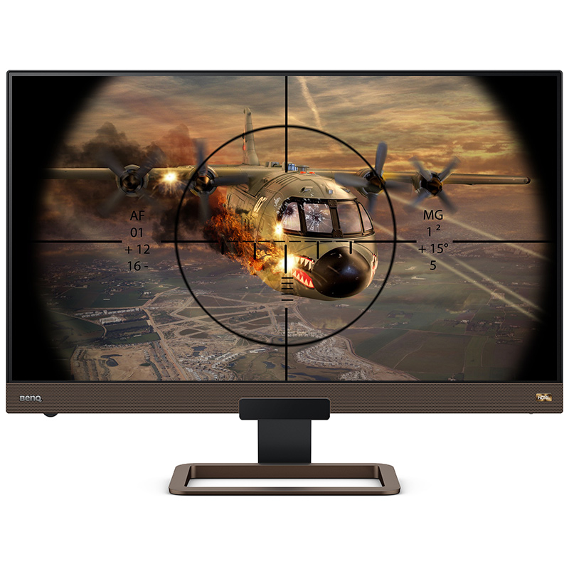annual new product 27 inch 2k 144hz display ips screen ex2780q game hdr400 love eye 10bit wide gamut four size diamond wall hanging l
