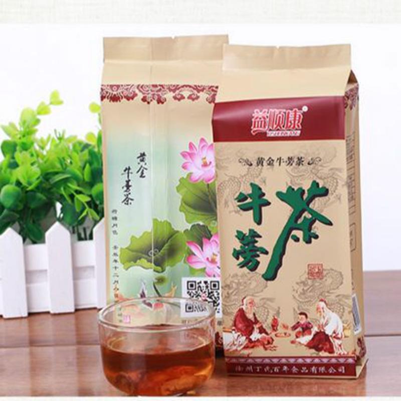 【益顺康】黄金牛蒡茶520g【买一送一】