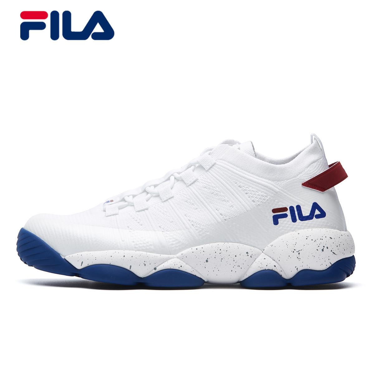 USD 257.68] FILA Phile men's shoes