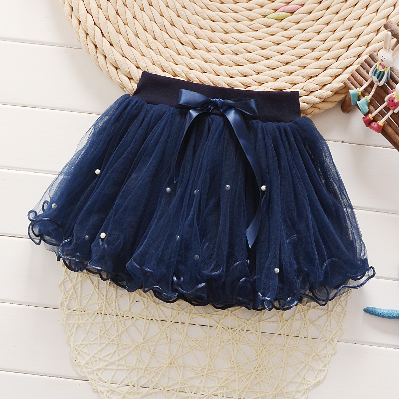 NO. 1 PEARL LACE NAVY