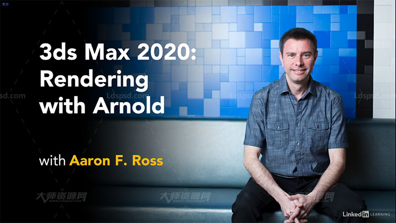 3ds Max 2020 Rendering with Arnold5.jpg