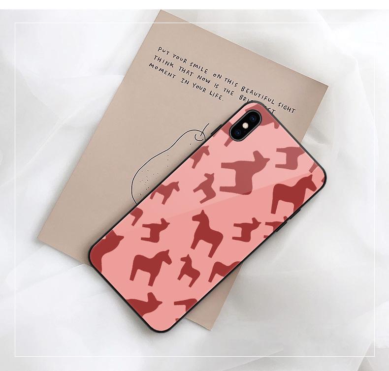 中國代購 中國批發-ibuy99 适用于苹果iphone手机壳11x玻璃11女11pro网红11promax硅胶x软xr