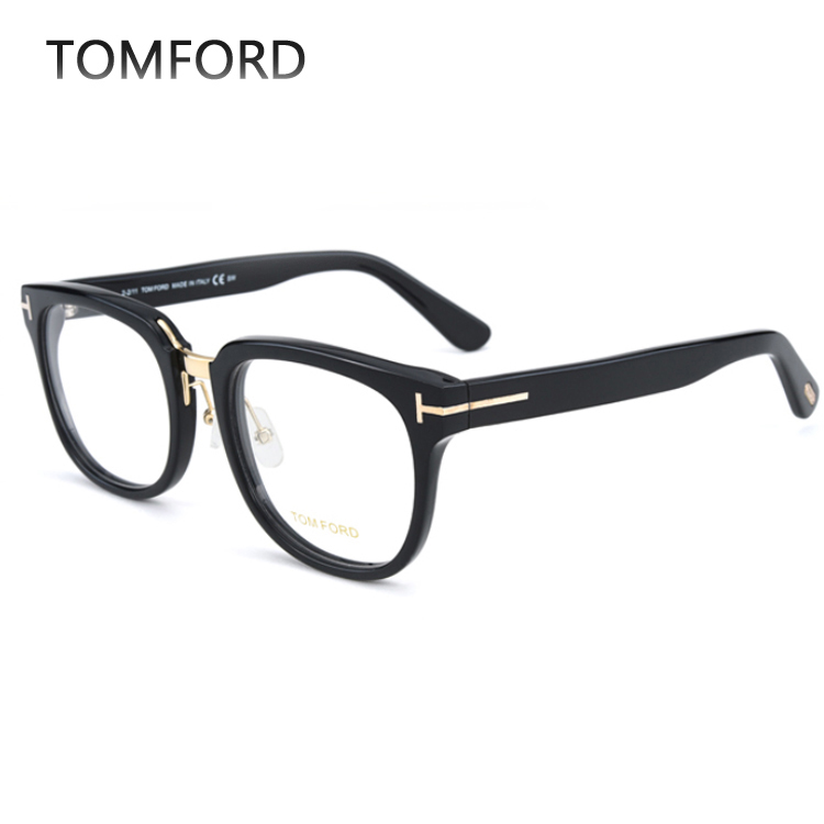 USD 402.68] TOMFORD Tom Ford myopia eyeglass frames for men and ...