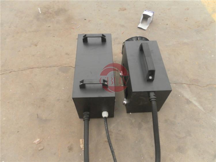 uv固化机_1kw2kw3kw250wuv光固机小型uv固化机紫外线灯管现货