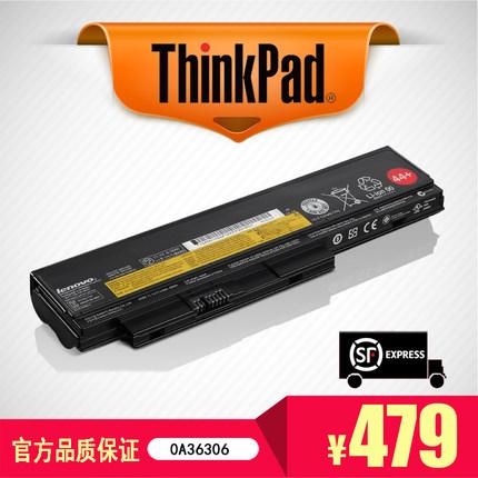 联想ThinkPad X220 X230 X220i X230i 6芯电池 0A36306原装44+
