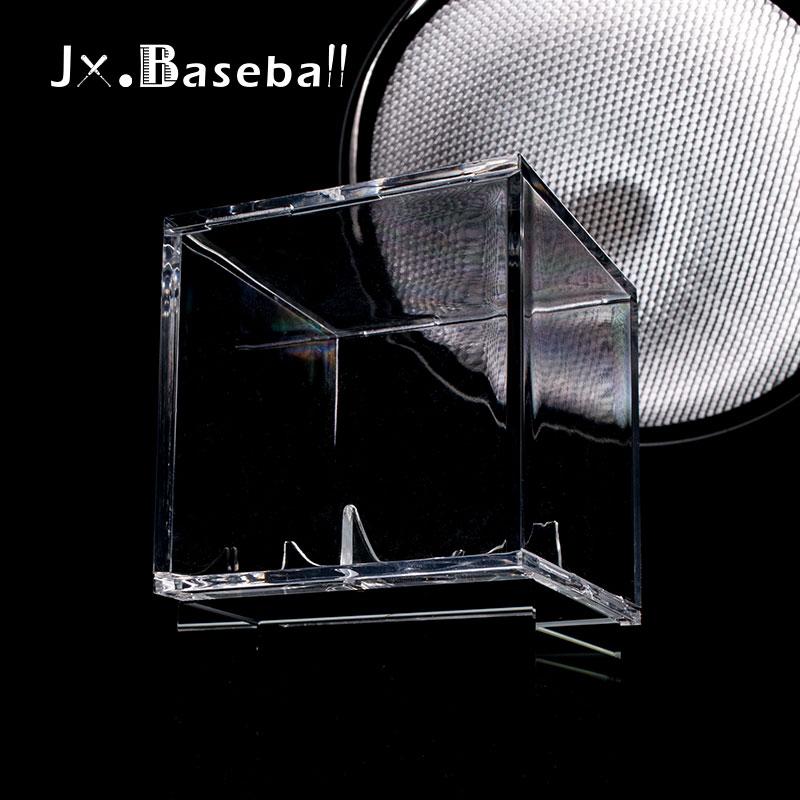 Бейсбол специальный акрил прозрачный показать поле собирать коробка