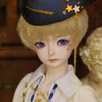 taobao agent Alm angel mobs-1/4 BJD/SD male baby 4 points male body doll-Raphael (15% off free official makeup)