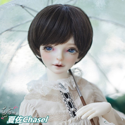 taobao agent MYOU-1/4BJD/SD male doll 4 points male body doll-Chasel (15% off free shipping + 1 yuan purchase gift package)