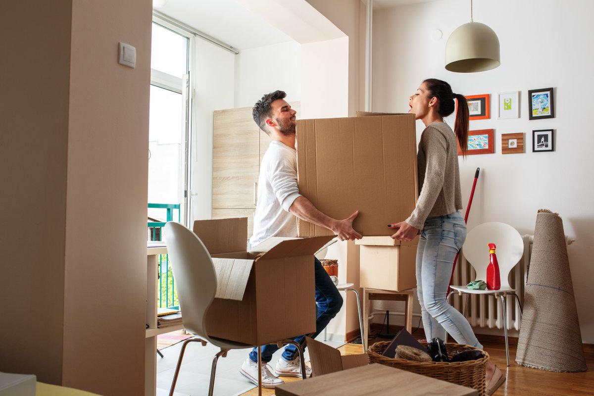 在外租房,如何便捷清理防流感?