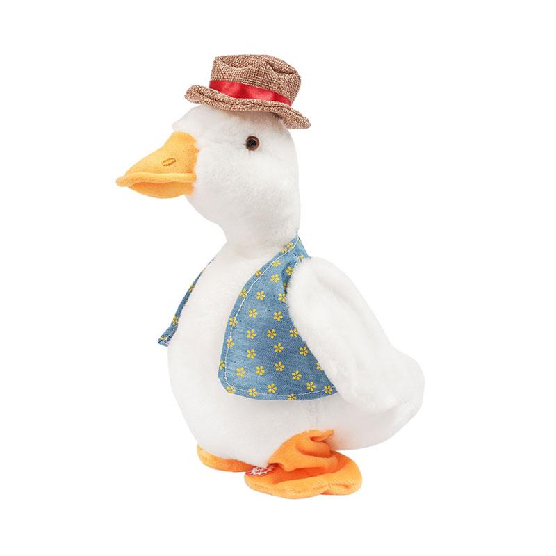 学舌鸭复读鸭抖音同款沙雕玩具