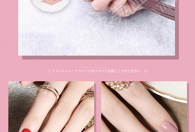 日本蔻丹甲油胶年新款套装美甲店专用持久罐装光疗胶详细照片